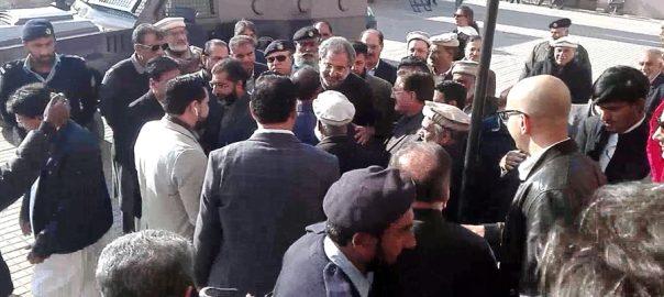 LNG scandal, Shahid Khaqan Abbasi, Miftah Ismail, remand, extended, Jan 6