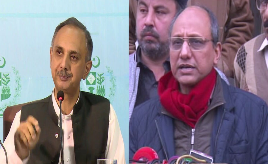 Gas crisis: The blame game started between federal, Sindh govts