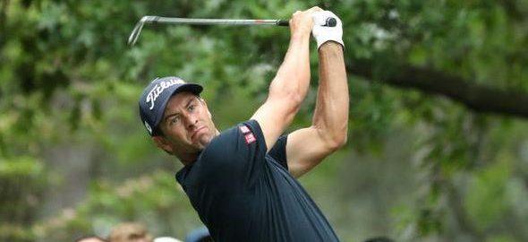 'Stoked' Scott, win, Australian, PGA, Championship