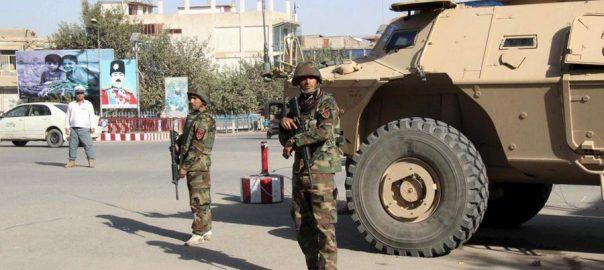 Taliban, kill, US, force, member, Kunduz, province