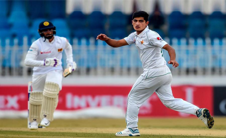 Rain-hit Test against Sri Lanka heads for a tame draw in Rawalpindi