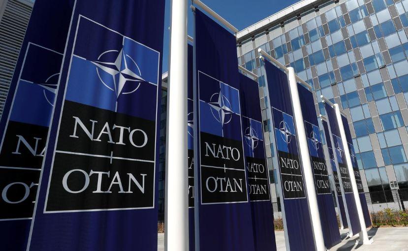 Turkey threatens to block NATO plan on summit eve