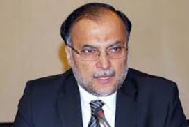 Sports City scam, NAB, tightens, noose, Ahsan Iqbal