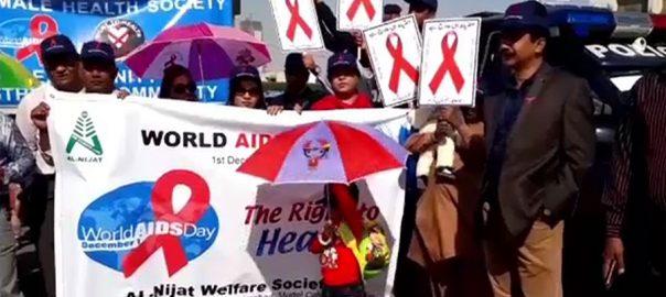 World AIDS Day HIV/AIDS pandemic solidarity awareness