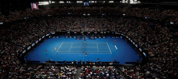 MELBOURNE, prize pool , 2020 Australian Open, A$71 million (37.9 million pounds), players