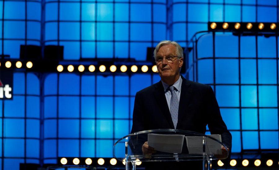 EU-UK trade deal cannot allow 'race to the bottom': EU's Barnier