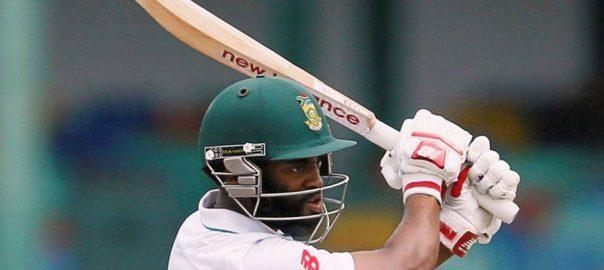 South Africa, Test, England, Pretoria, Temba Bavuma
