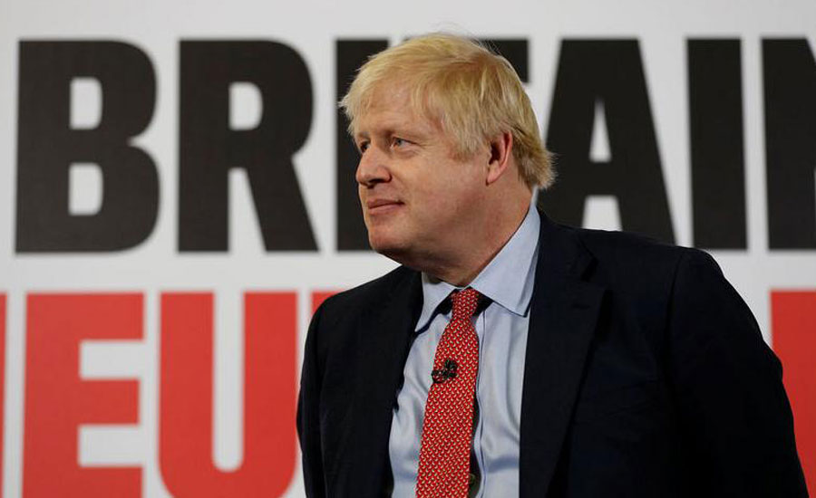 British Prime Minister,Boris Johnson,Conservatives ,invest, 550 million pounds ,soccer ,2030 World Cup ,election.