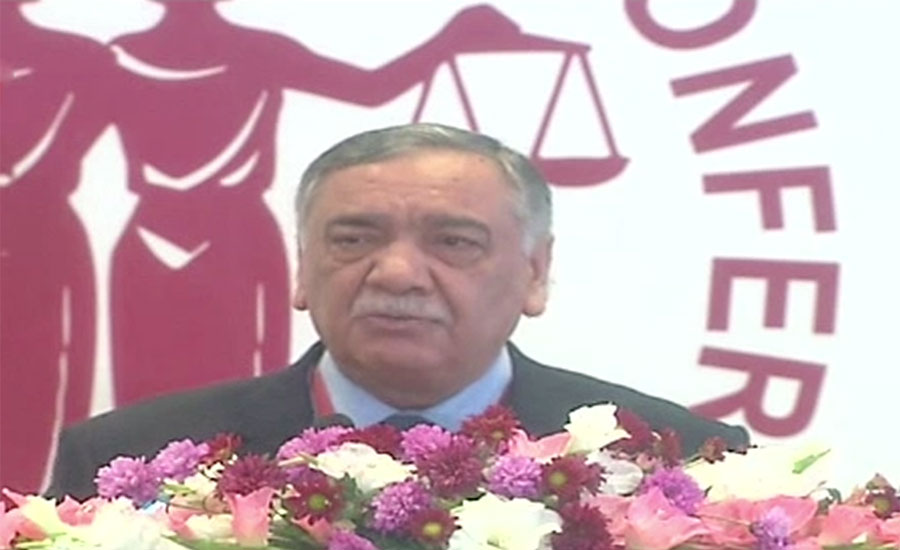 Judiciary taking steps for protection of women rights: CJP