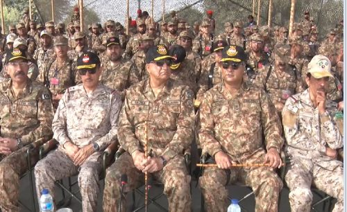 Pak Army, defence, security challenge, COAS Qamar Bajwa