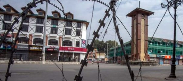 Change, ground, situation, IOK, 143rd day, lockdown