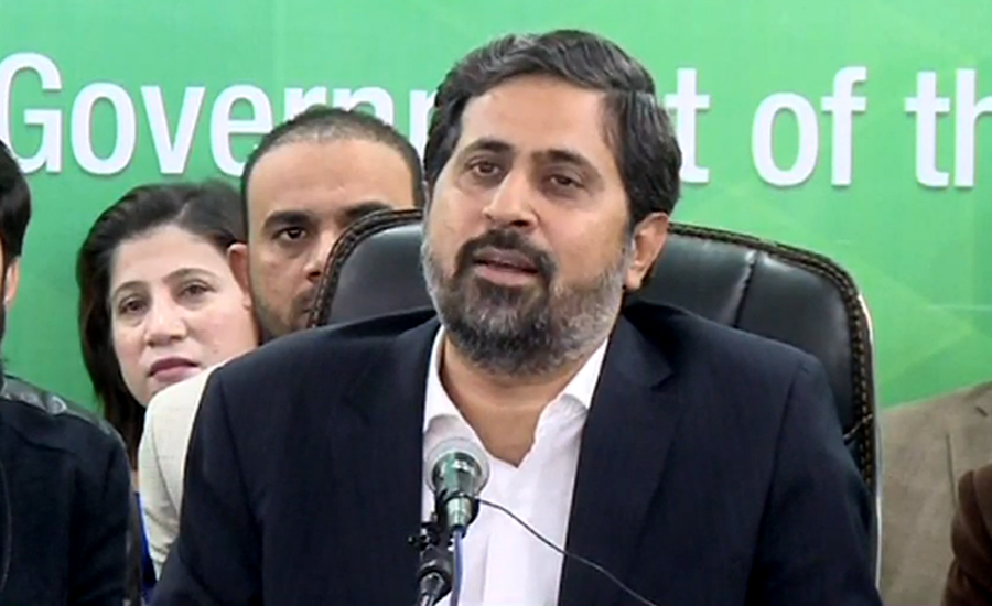 Fayyaz Chohan says critics worried by government performance