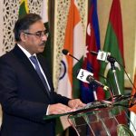 SAARC poverty illiteracy Sohail Mahmood Maldives ambassador charter day saarc charter day