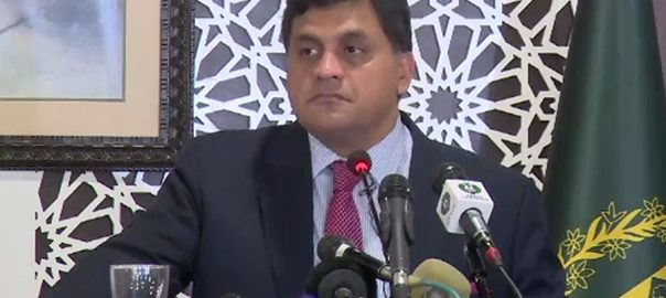FO India's allegations Indian governments PakistanFO Foreign Office Dr Faisal Muhammad Hindutva extremist afghan taliban peac talks Indian act of india