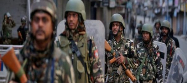 HRCP UN World Community lockdown Indian forces Indian Occupied Kashmir IoK