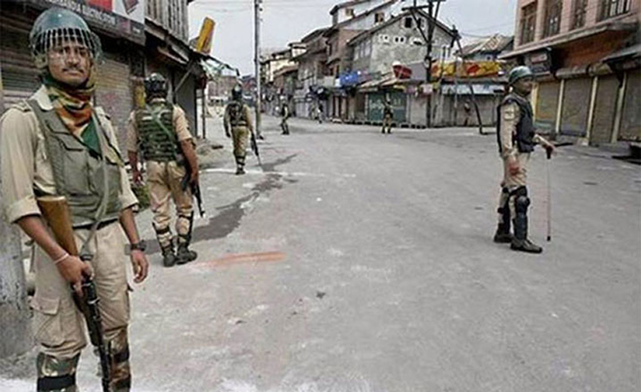 Miseries Kashmir Indian Occupied Kashmir Lockdown 147th day