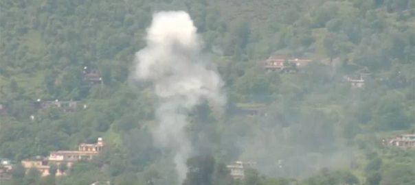 IED attack Lance Naik Pak-Afghan Border