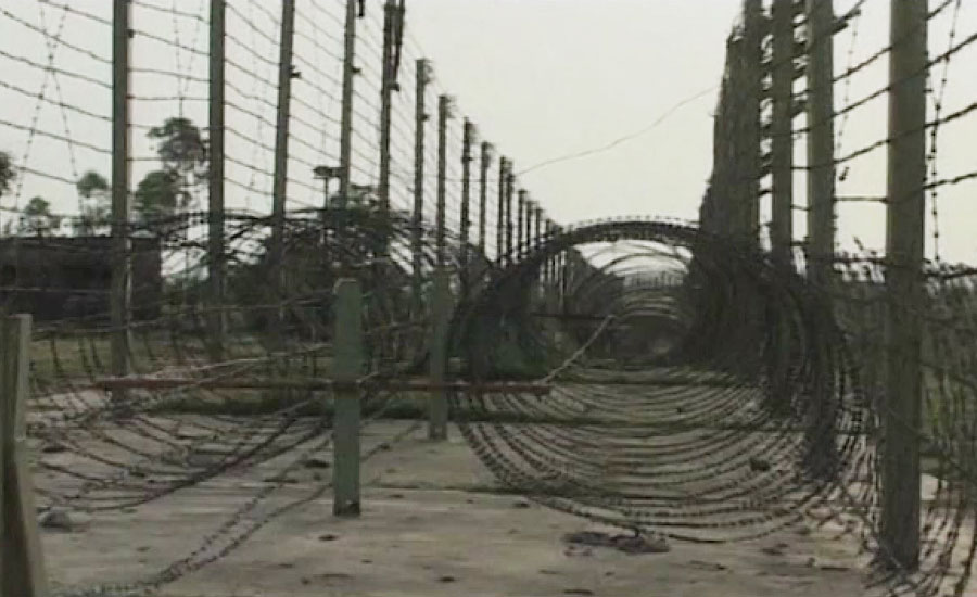 6 civilians including 4 women injured by unprovoked Indian firing along LoC