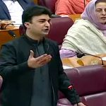Murad saeed Khawaja Asif national Assembly London Nawaz Sharif NAB PML-N leader culture culture of threat