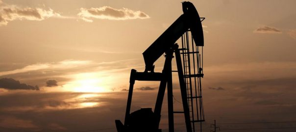 Oil OPEC highest China-US US trade