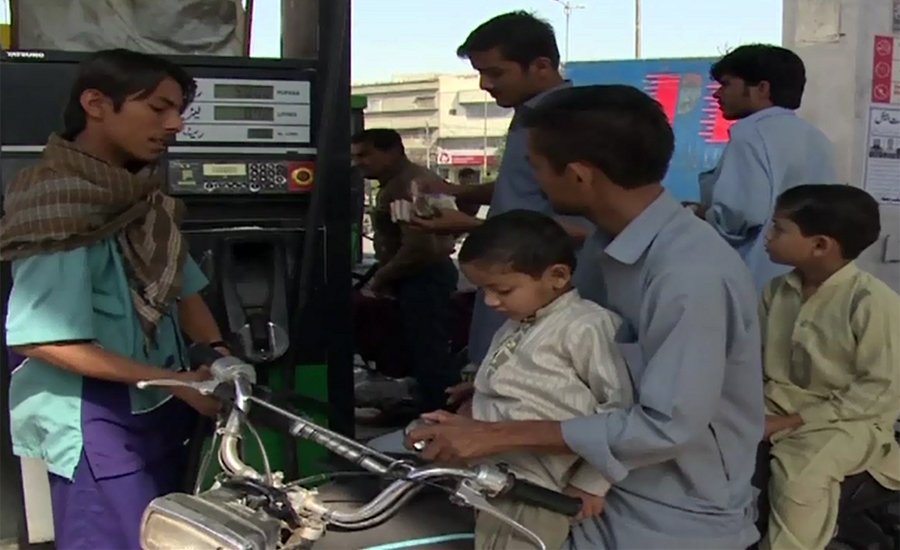 Ogra recommends Rs2.61 per litre increase in petrol price
