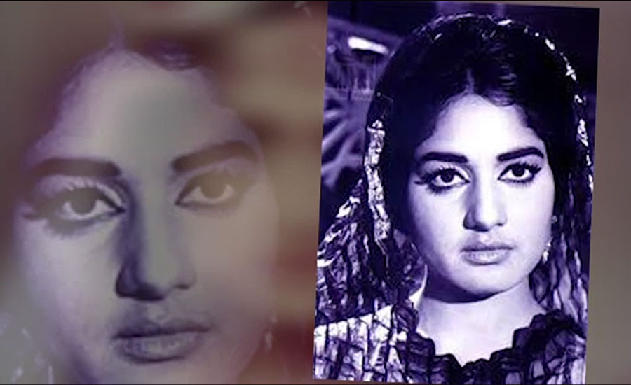 Rani Pakistani film actress Pakistani TV actress 73rd birth anniversary