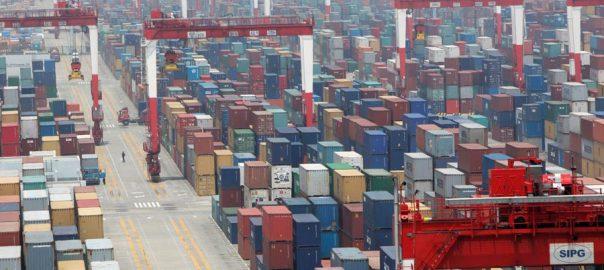 China, tariffs, products, frozen pork, Beijing, imports , slowing economy , trade war, United States.