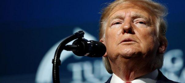 Trump WASHINGTON Reuters White House
