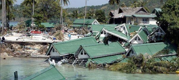 230,000, people, day, Asia, remembers, devastating, 2004 tsunami