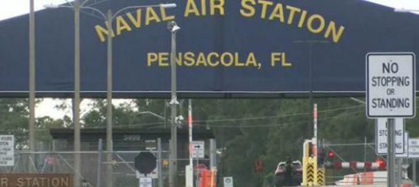 Saudi Air Force,second lieutenant ,shooting,US Navy base,Florida