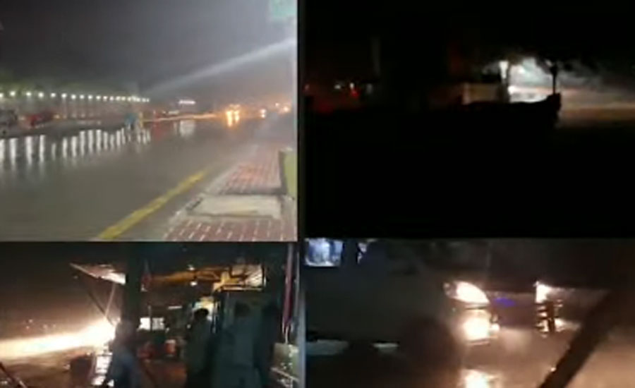 13 die as rain coupled with gusty wind and lightening hit several areas in Punjab
