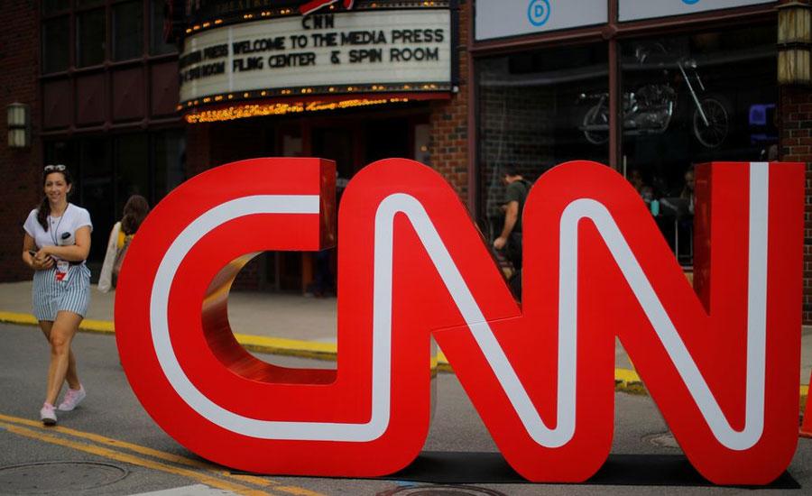 WarnerMedia's CNN plans new streaming service ahead of Discovery merger - WSJ