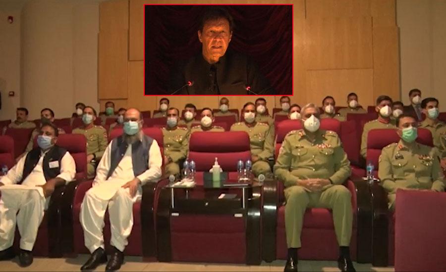 Pak Army successfully deterred nefarious designs of Pakistan's enemies
