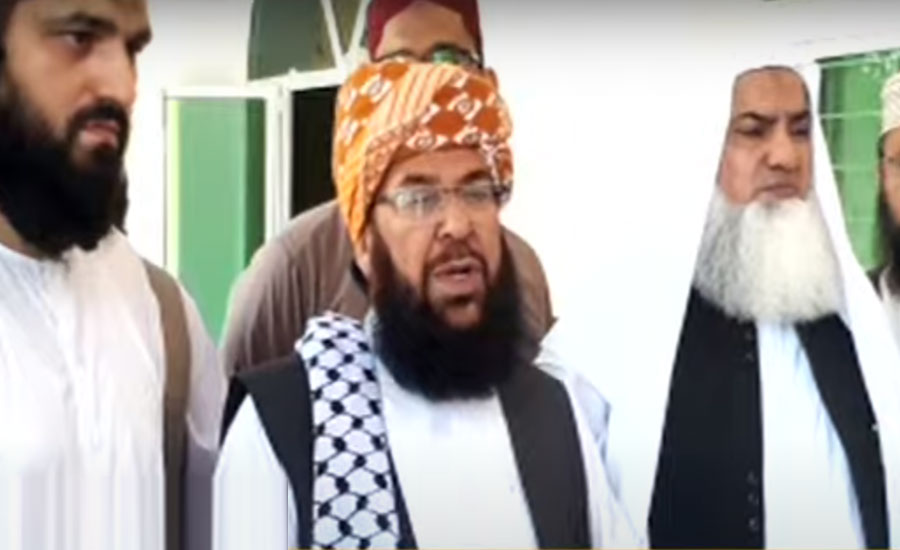 PDM wants only election, not in-house change: Abdul Ghafoor Haideri