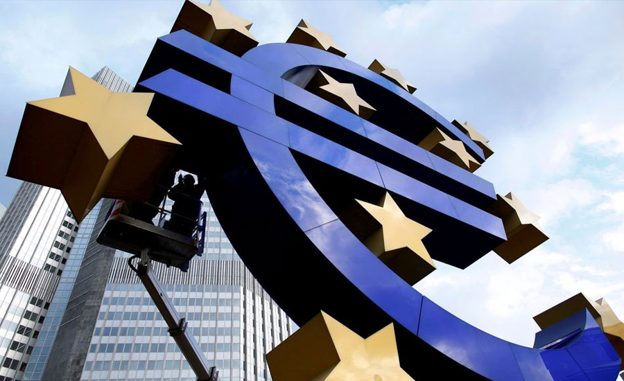 Digital euro could boost single currency's international use, ECB says