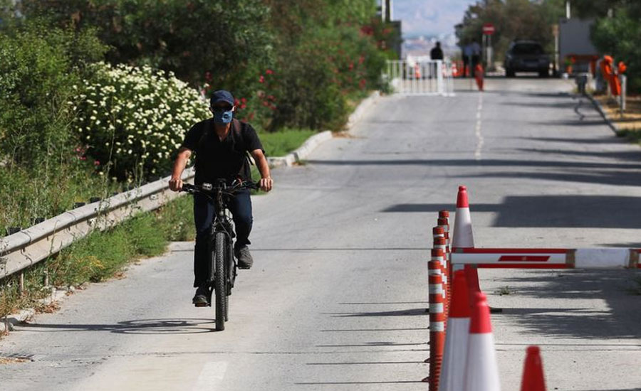 Cyprus checkpoints linking Greek and Turkish sides to reopen Friday - UN