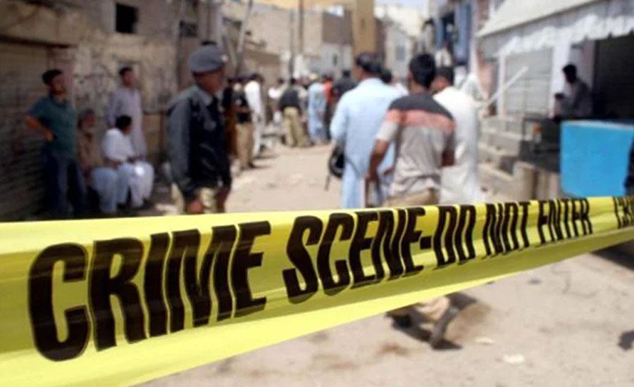 7 injured as security guard opens fire at Khayaban-e-Shujaat production house