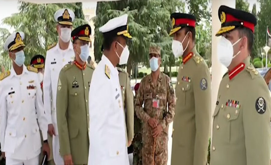 Jointness remains central to modern concept of military operations: CNS