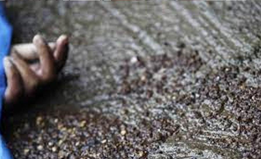 Disturbing his sleep: Father murdered 3-year-old daughter in Faisalabad