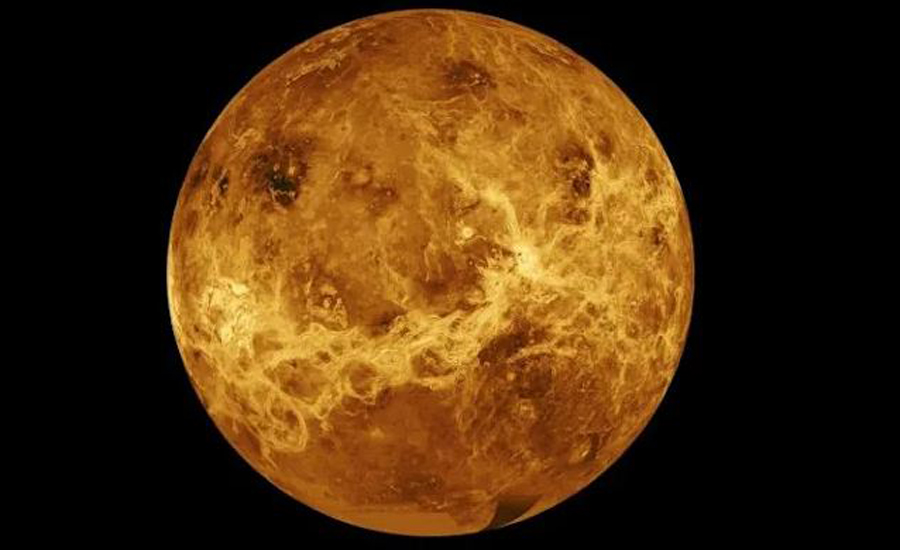 NASA announces two new missions to Venus