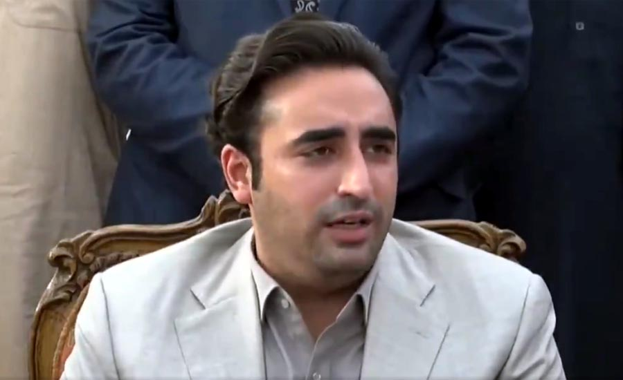 PTI govt has badly failed at economic front, says Bilawal Bhutto