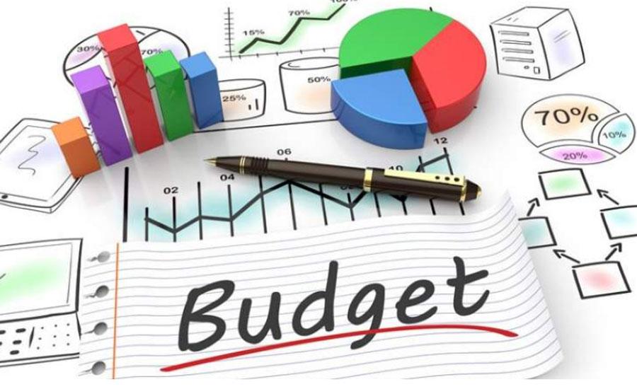 Basic model of federal budget 2021-22 emerged