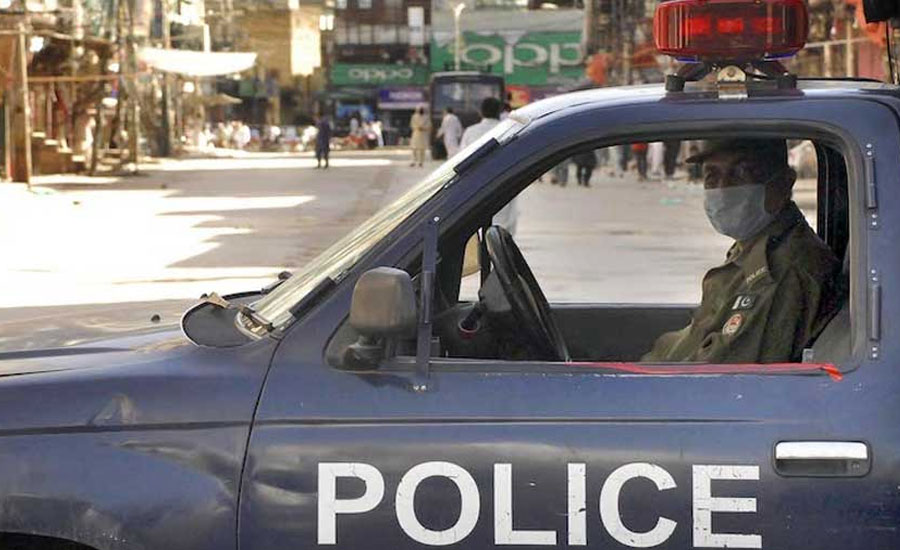 Three children killed in Quetta's Kharotabad grenade blast