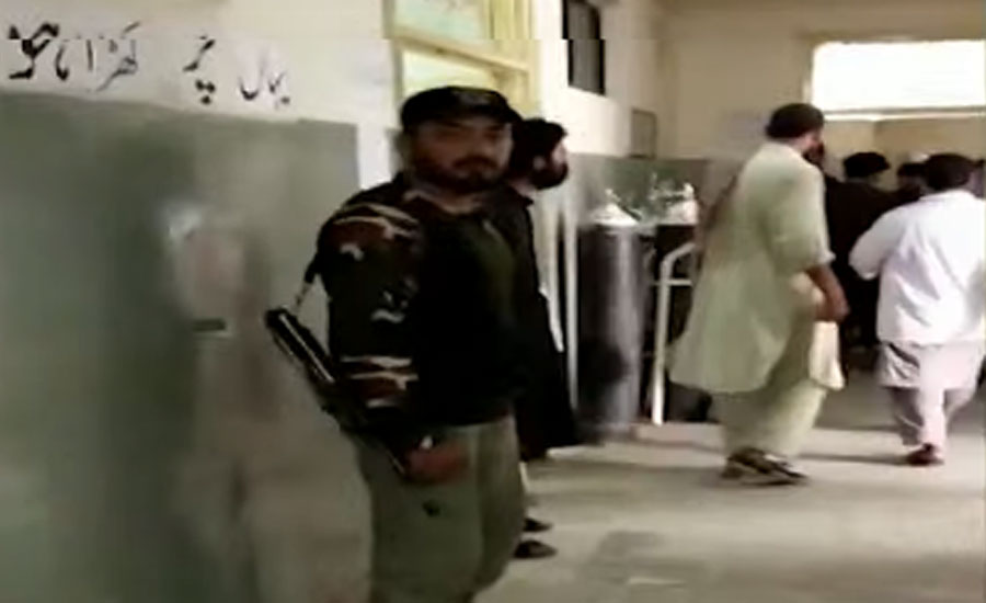 Six of a family killed in a dispute over property in Kohat