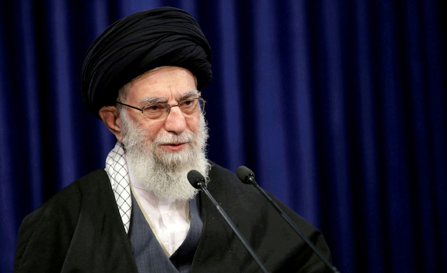 Iran wants action, not promises, to revive nuclear deal: Khamenei