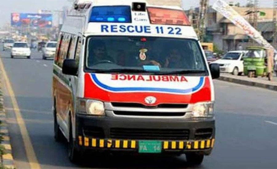Speeding bus crushes four people to death in Lahore's Ferozepur Road