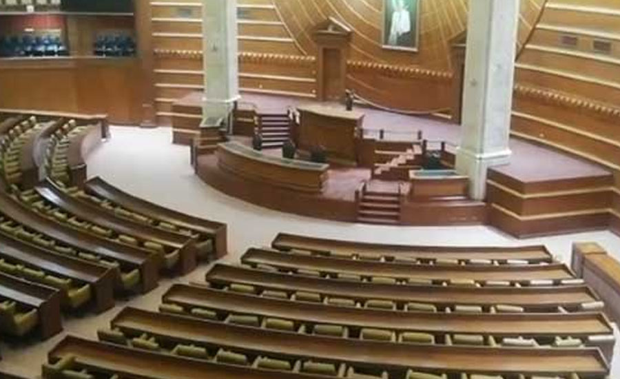Ch Pervaiz Elahi's dream of a new building of Punjab Assembly fulfilled