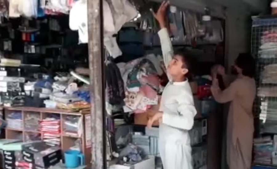 Traders demand opening of shops till 8pm in Sindh