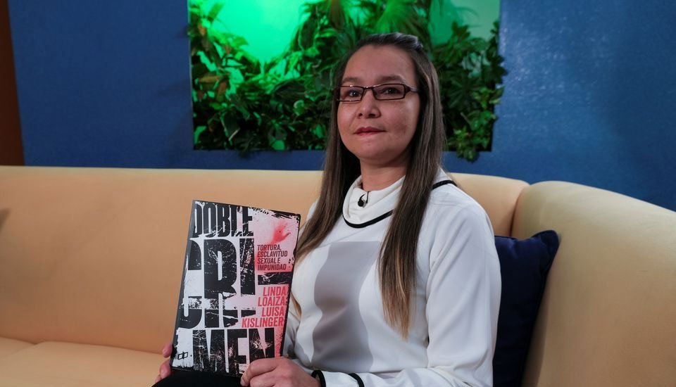 In Venezuela, an account of a kidnapping renews focus on violence against women