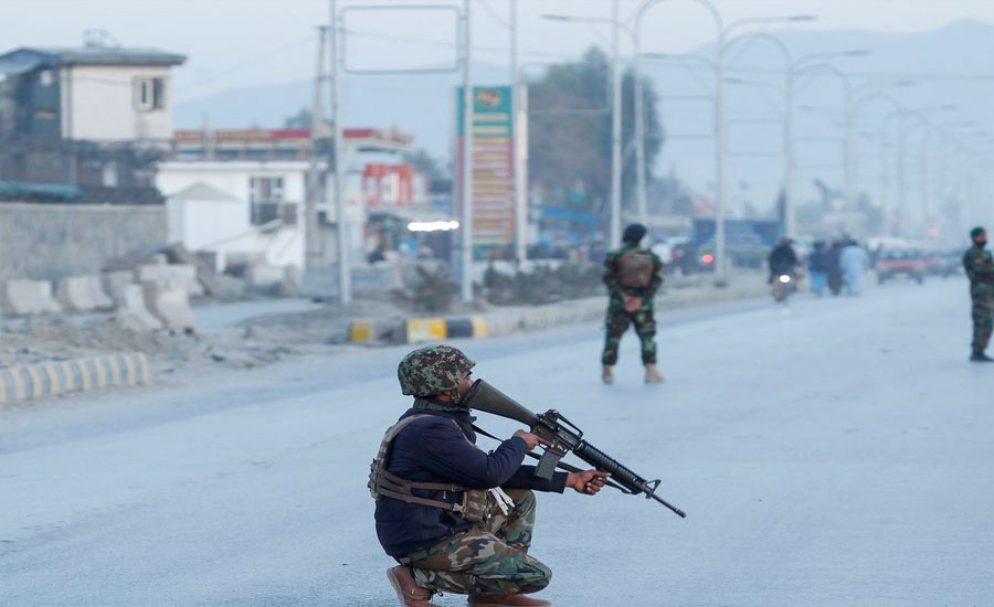 Afghan troops suffer 'shockingly high' casualties as violence mounts